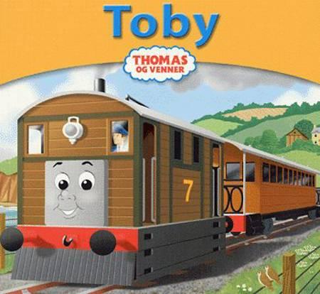 Toby af W. Awdry