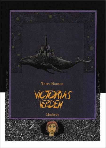 Victorias verden af Thore Hansen