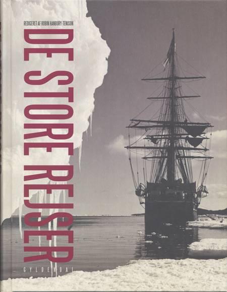 De store rejser af Robin Hanbury-Tenison