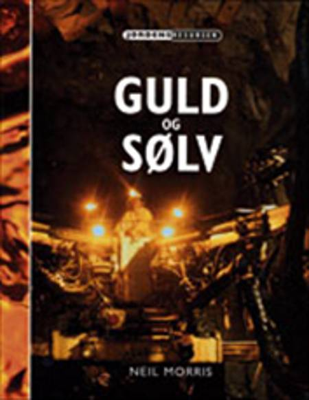 Guld og sølv af Neil Morris