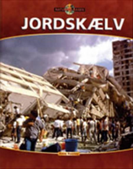 Jordskælv af Anne Rooney