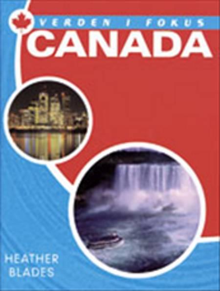 Canada af Heather Blades