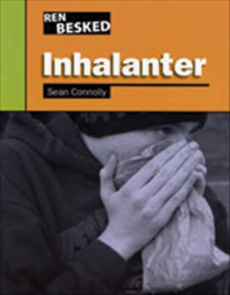 Inhalanter af Sean Connolly