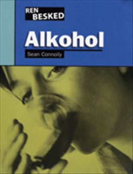 Alkohol af Sean Connolly