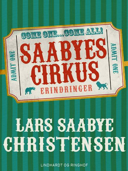 Saabyes cirkus af Lars Saabye Christensen