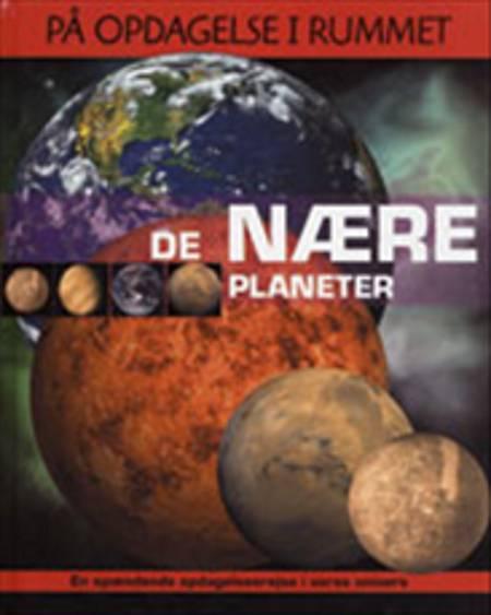 De nære planeter af Ian Graham