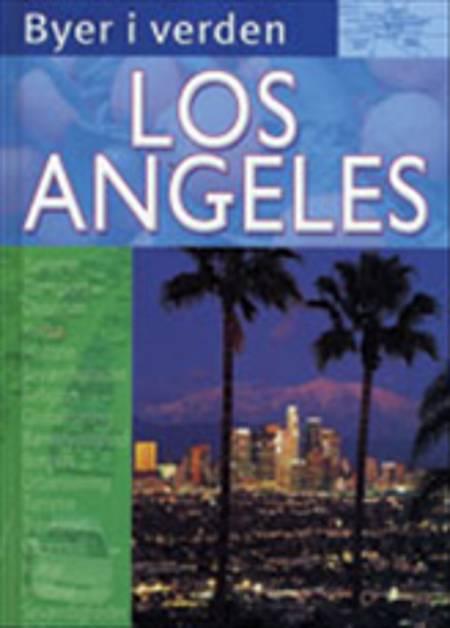 Los Angeles af Nicola Barber