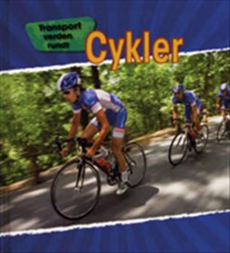Cykler af Chris Oxlade