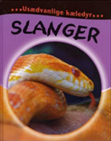 Slanger af Selina Wood