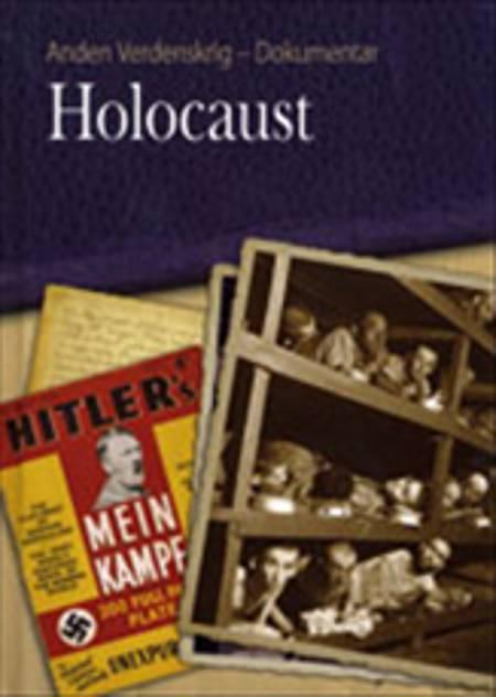 Holocaust af Neil Tonge