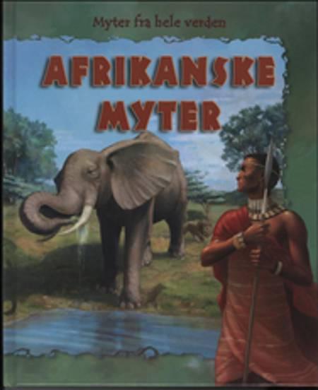 Afrikanske myter af Neil Morris