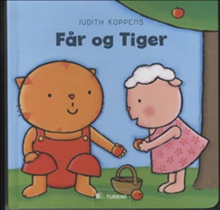 Får og Tiger af Judith Koppens