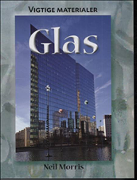 Glas af Neil Morris
