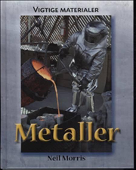 Metaller af Neil Morris