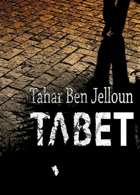 Tabet af Tahar Ben Jelloun