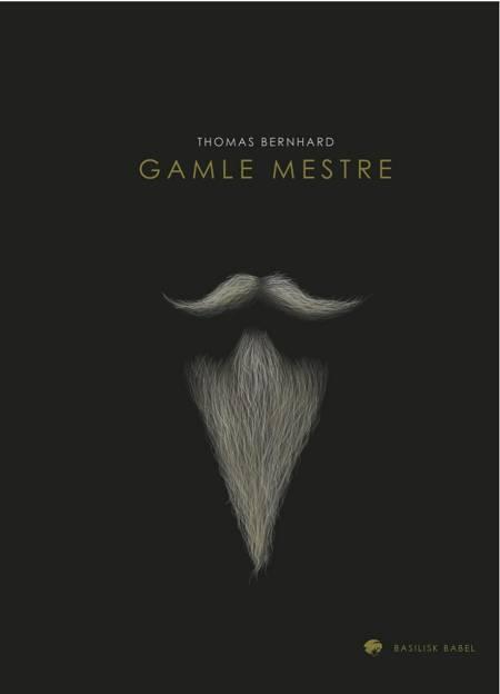 Gamle mestre af Thomas Bernhard