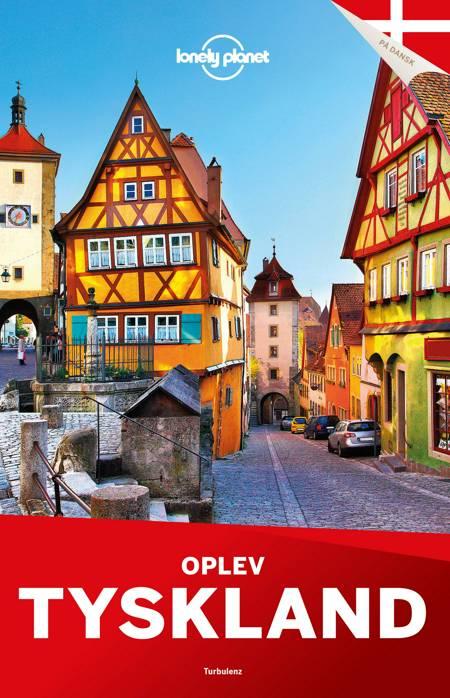 Tyskland af Lonely Planet