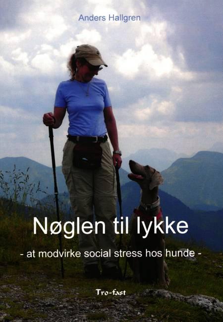 Nøglen til lykke af Anders Hallgren