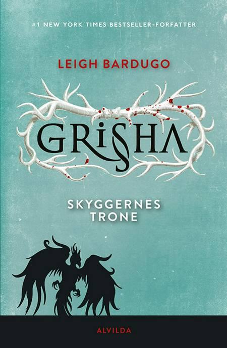 Skyggernes trone af Leigh Bardugo