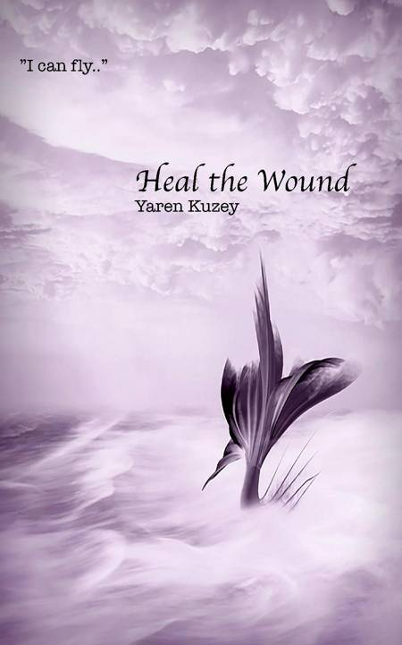 Heal the wound af Yaren Kuzey