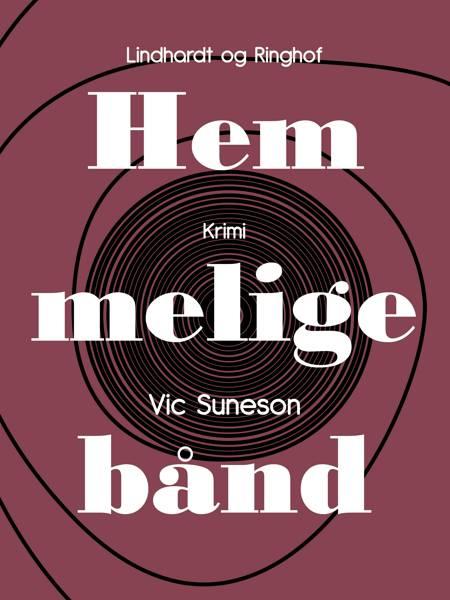 Hemmelige bånd af Vic Suneson
