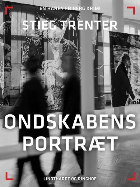 Ondskabens portræt af Stieg Trenter