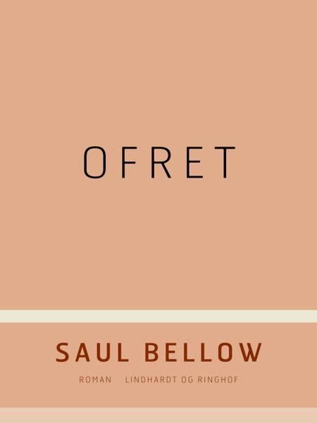 Ofret af Saul Bellow