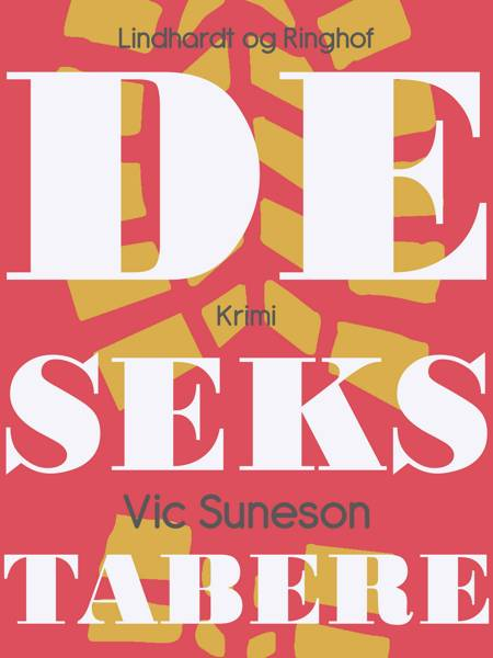 De seks tabere af Vic Suneson