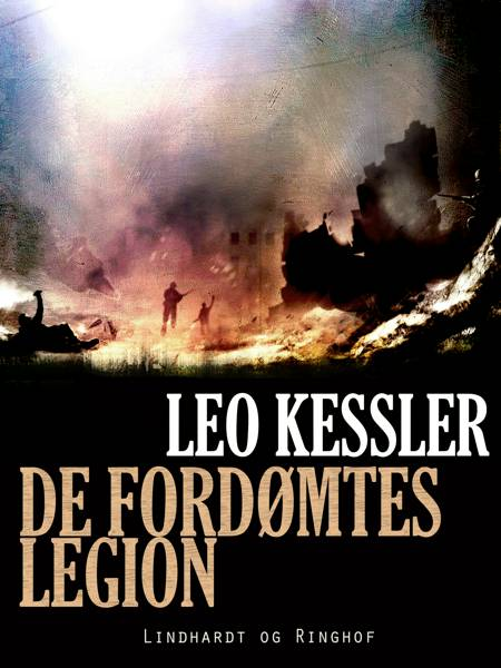 De fordømtes legion af Leo Kessler