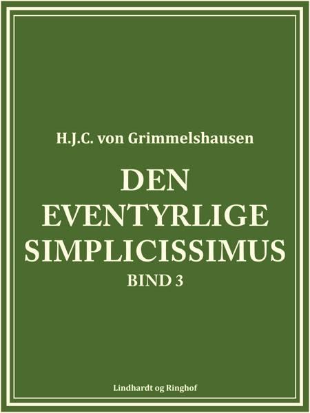 Den eventyrlige Simplicissimus af H.J.C. von Grimmelshausen