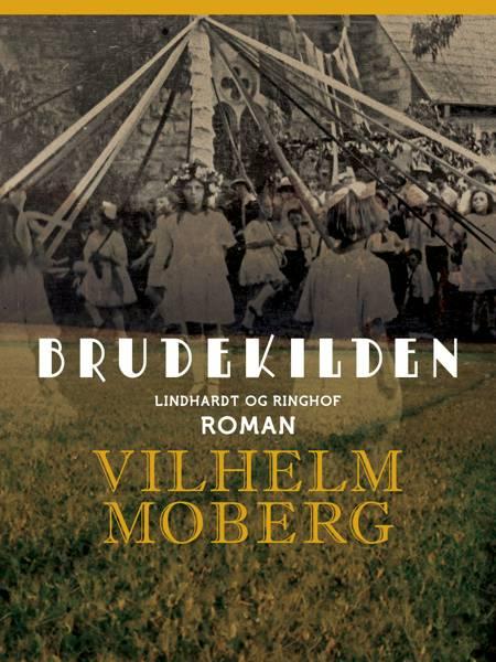 Brudekilden af Vilhelm Moberg