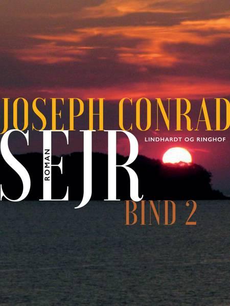 Sejr af Joseph Conrad