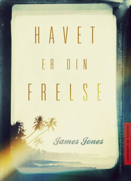Havet er din frelse af James Jones
