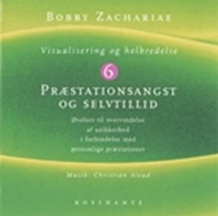 Præstationsangst og selvtillid af Bobby Zachariae