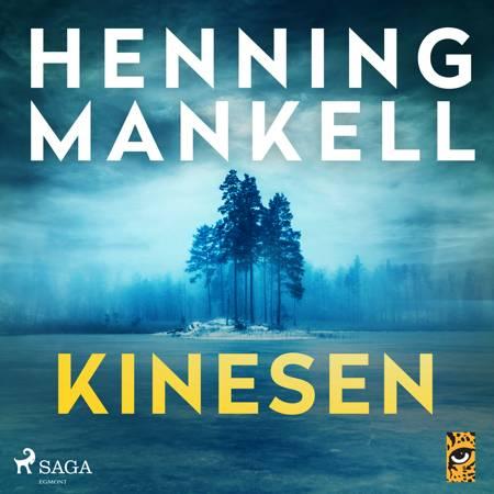 Kinesen af Henning Mankell