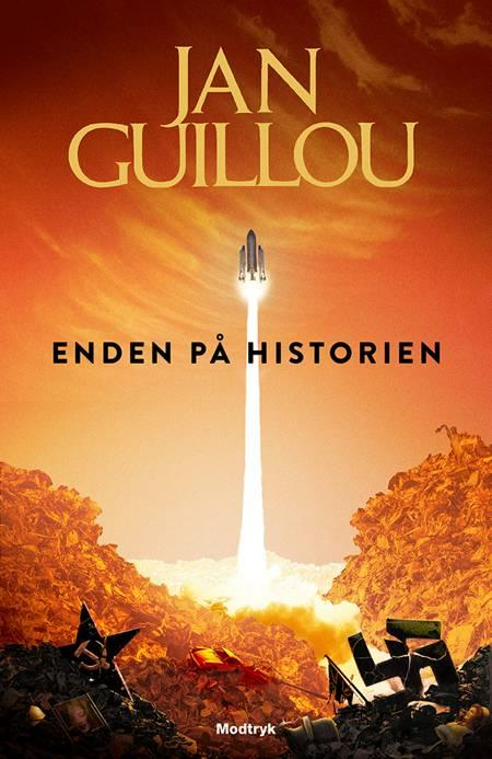 Enden på historien af Jan Guillou