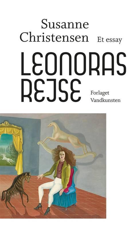 Leonoras rejse af Susanne Christensen