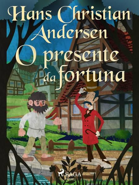 O presente da fortuna af H.C. Andersen