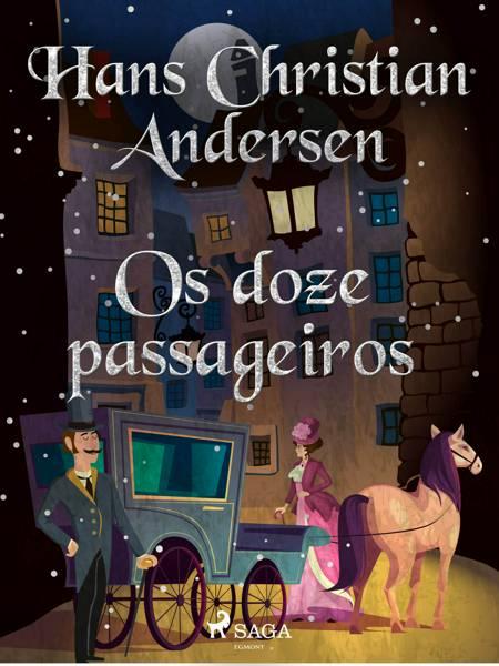 Os doze passageiros af H.C. Andersen