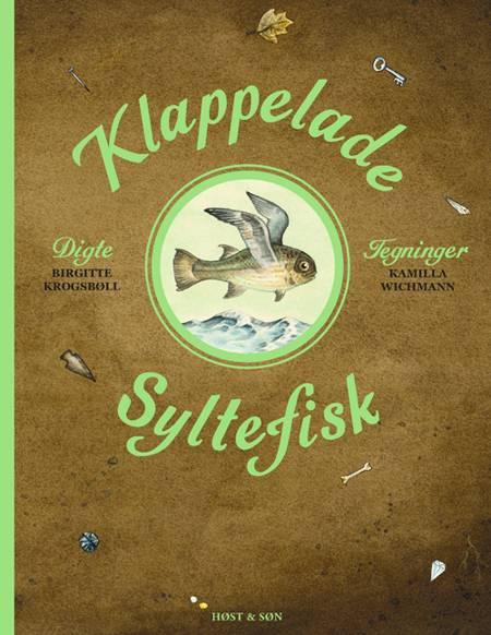 Klappelade Syltefisk af Birgitte Krogsbøll og Kamilla Wichmann