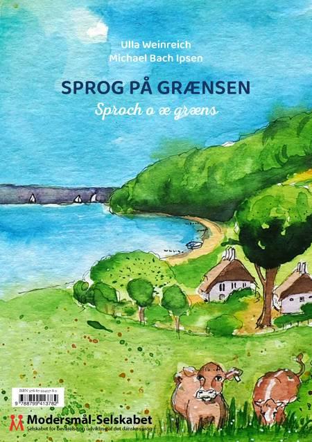 Sprog på grænsen af Michael Bach Ipsen og Ulla Weinreich