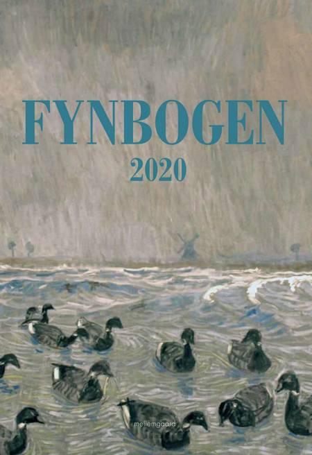 Fynbogen 2020 af Torben Hangaard, Finn Ørsted Andersen og Jane Jegind m.fl.