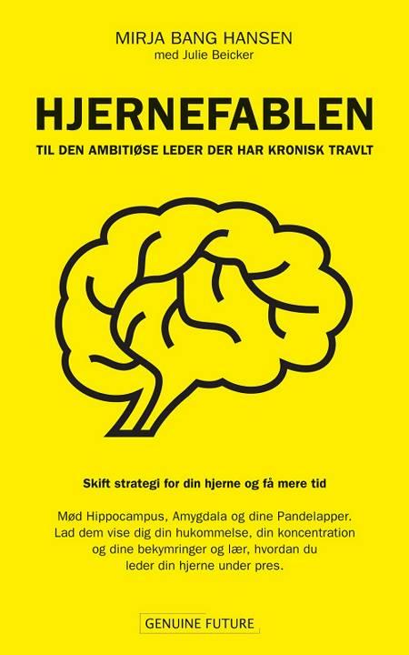Hjernefablen af Mirja Bang Hansen
