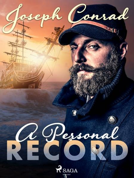 A Personal Record af Joseph Conrad