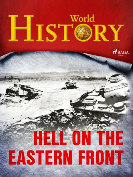 Hell on the Eastern Front af World History