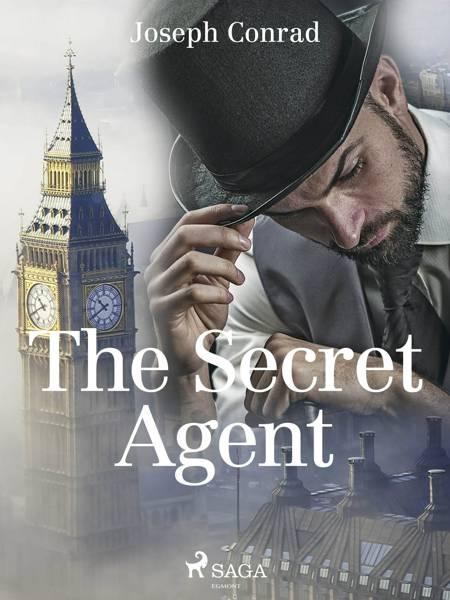 The Secret Agent af Joseph Conrad