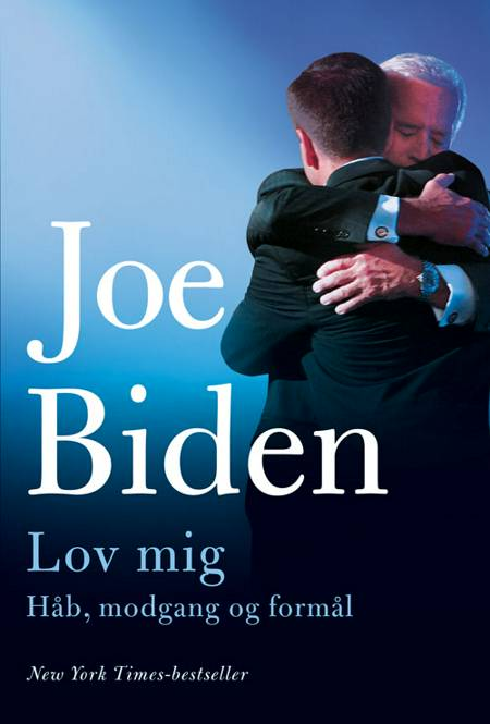 Lov mig af Joe Biden