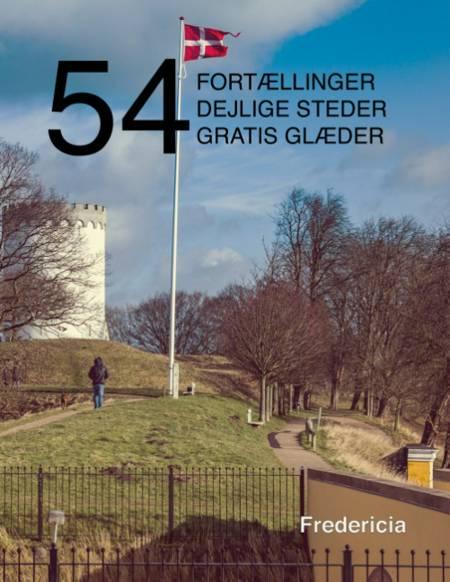 54 fortællinger, dejlige steder og gratis glæder af Kenneth Jensen