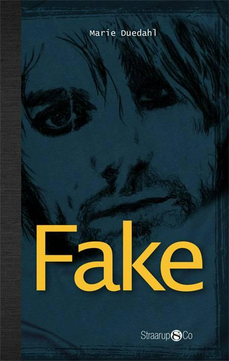 Fake (engelsk) af Marie Duedahl