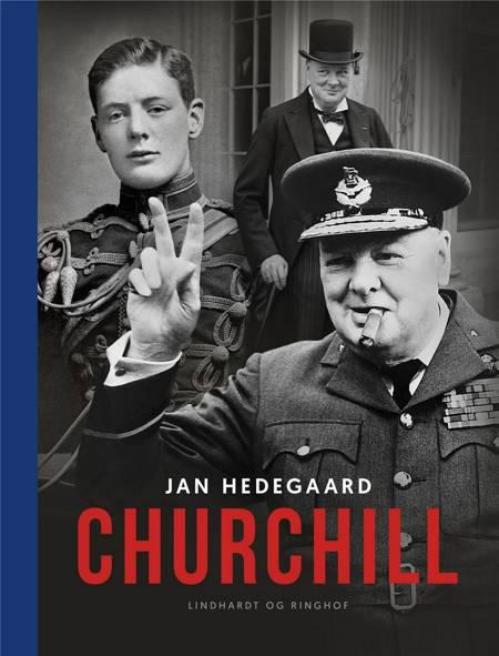 Churchill af Jan Hedegaard